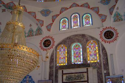 Kozak Mosque