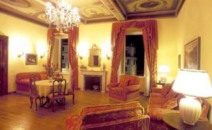 Hotel Internazionale Domus in Rome