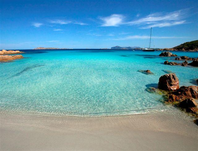 Li Coggi Beach