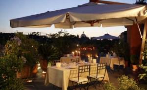 Hotel Ponte Sisto in Rome