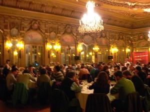 Ballroom at Casa do Alentejo