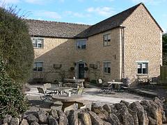 Courtyard Annex at Kings Head Inn, Bledington