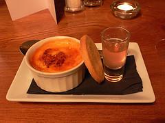 Eat at Kings Head Inn at Bledington