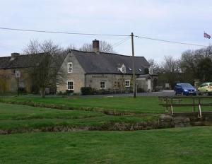 The Kings Head Inn at Bledington