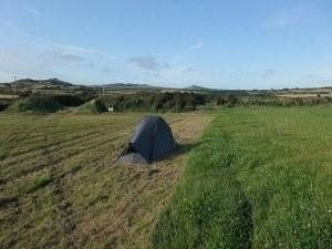 Porthllisky Farm Campsite from Tiny Campsites