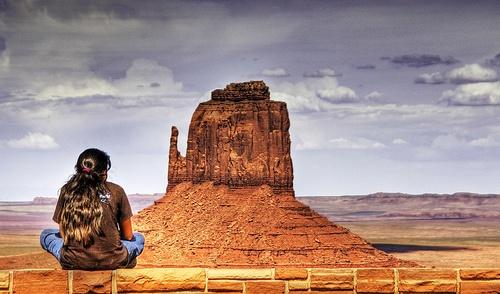 Navajo Girl