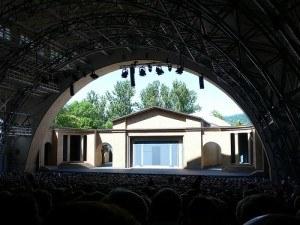 Oberammergau Passion Play Theatre