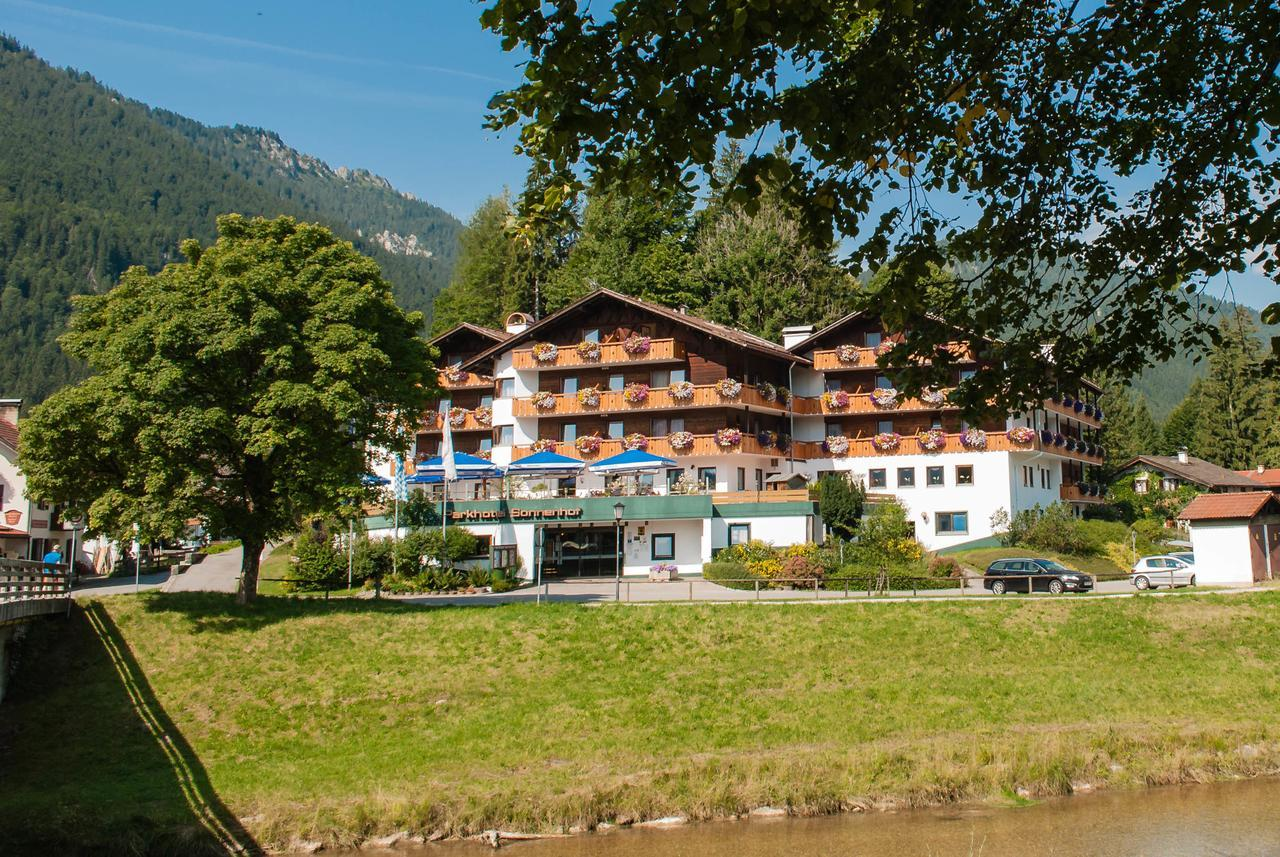 Parkhotel Sonnenhof in Oberammergau