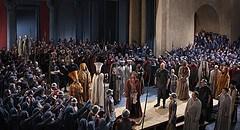 Pilate condemns Jesus to death