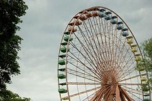 Spree Park, Berlin