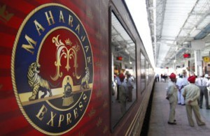 Maharajas' Express in India from Cox & Kings
