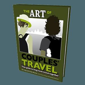 Art of Couple Travel