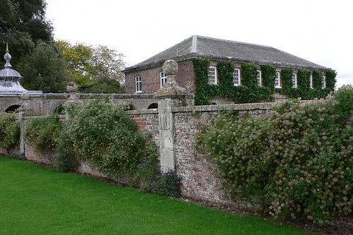 Antony - National Trust House in Cornwall Photo: Heatheronhertravels.com