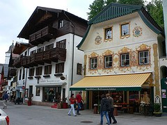 St Wolfgang in Austria