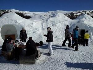 Ski trip to Andora Photo: Heatheronhertravels.com