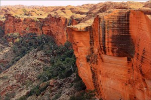 Kings Canyon Photo: loop_oh of Flickr