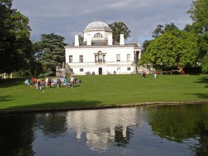Chiswick House Photo: Diamond Geezer on Flickr
