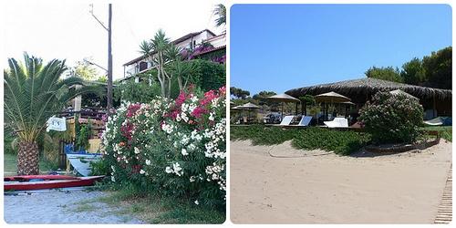 Agios Sostis and Vassilikos beach Photo: Heatheronhertravels.com
