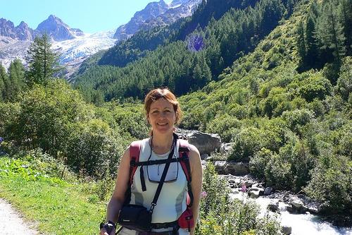 Best Laid Plans - The Tour Du Mont Blanc by Fatbike