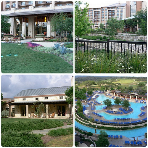 Review And Video Of Jw Marriott San Antonio Hill Country