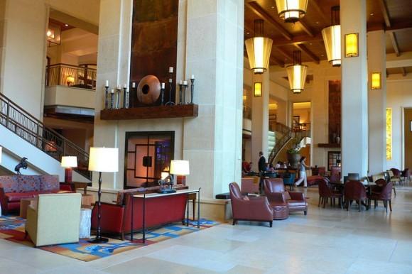 JW Marriott San Antonio Hill Country Resort