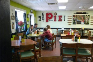 Texas Pie Company, Kyle, Texas Photo: Heatheronhertravels.com