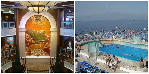 Planning your first cruise Photo: Gary Bembridge