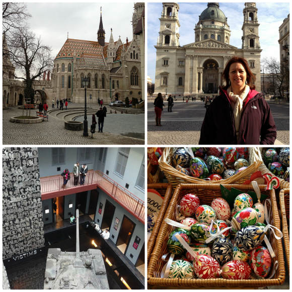 Things to see in Budapest Photo: Heatheronhertravels.com
