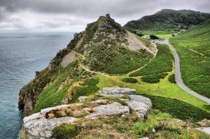 Valley Of The Rocks Photo: xlibber of Flickr