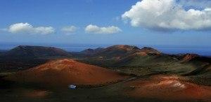 Lanzarote landscape Photo: @Doug88888 of Flickr