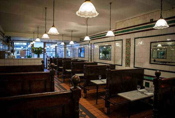 Seagrass Restaurant Photo: http://www.theseagrassrestaurant.com/