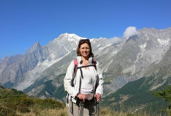 The Tour De Mont Blanc Diaries Day 4 Rifugio Bonatti To