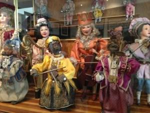 Music Museum at Rudesheim Photo: Heatheronhertravels.com