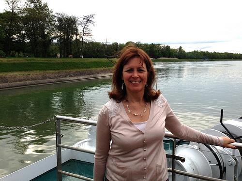 Clothing tips for a Rhine River cruise Photo: Heatheronhertravels.com