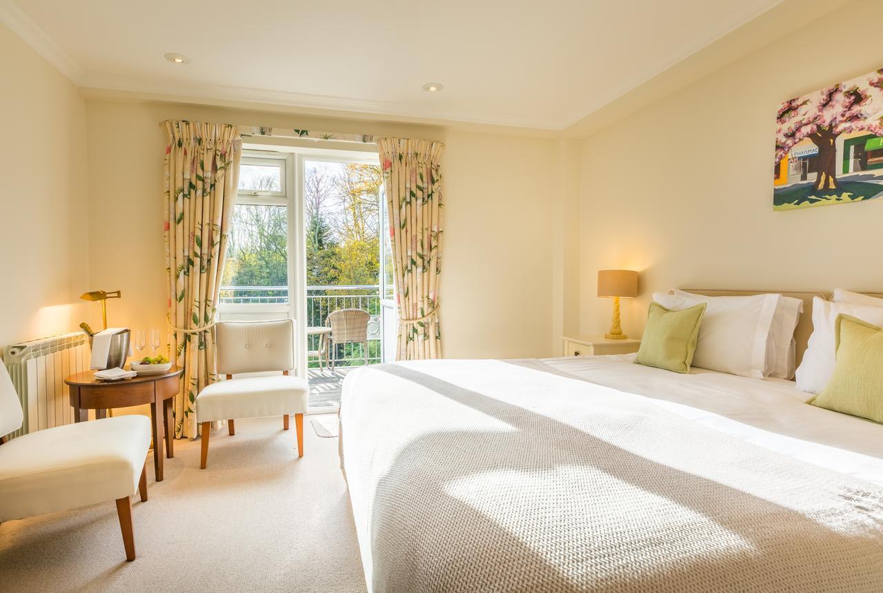 Fermain Valley Hotel Guernsey