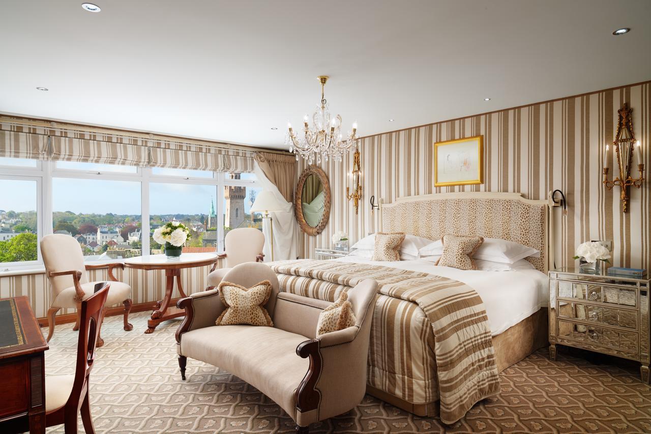 duke of richmond hotel guernsey