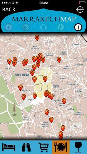 MarrakechRiad app on iTunes