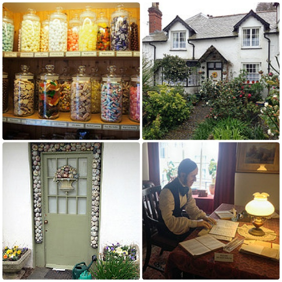 Primroses and Daffodils - a spring weekend in North Devon with Premier Cottages