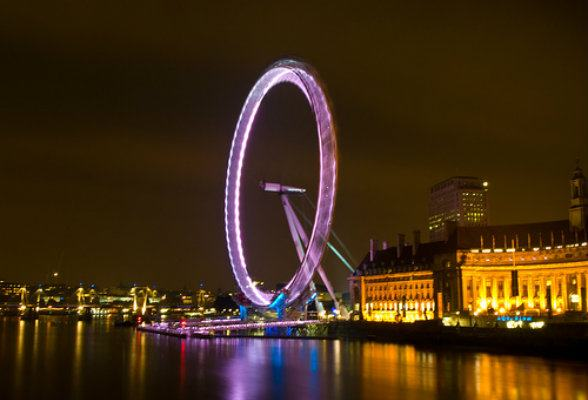 Quirky Ideas For A Hen Do In London