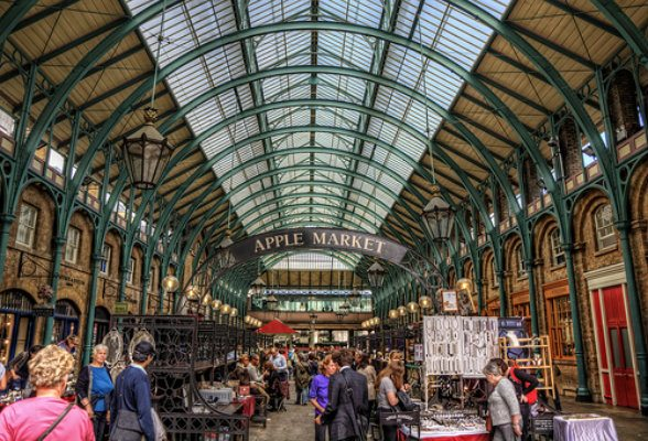 Image result for Covent Garden