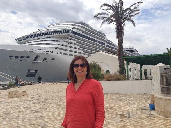 Cruising the Mediterranean on MSC Splendida? - here's what ...