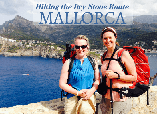 Hiking the GR221 Dry Stone Route in Mallorca Part 1