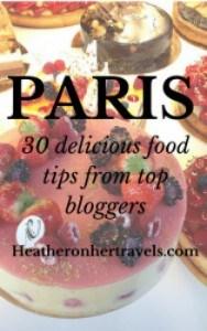 Paris food tips cover thumb