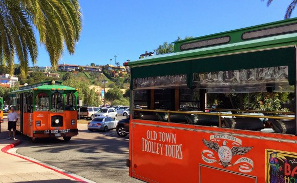 Cost Of San Diego Trolley Tour