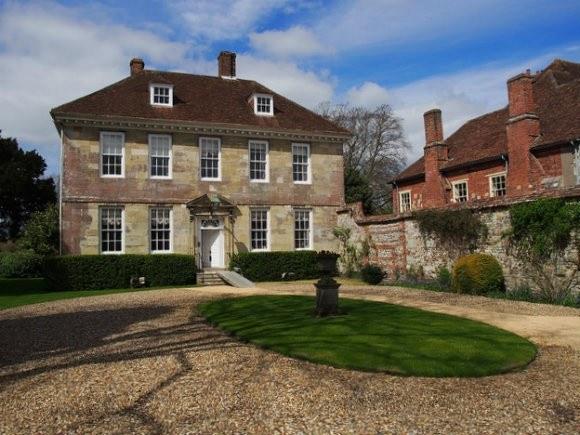 Arundells in Salisbury, home of Sir Edward Heath Photo: Heatheronhertravels.com