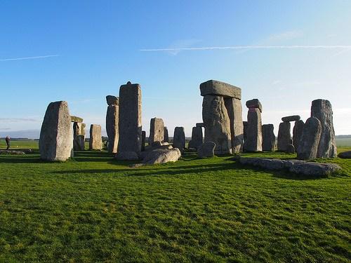 Stonehenge at sunrise Photo: Heatheronhertravels.com