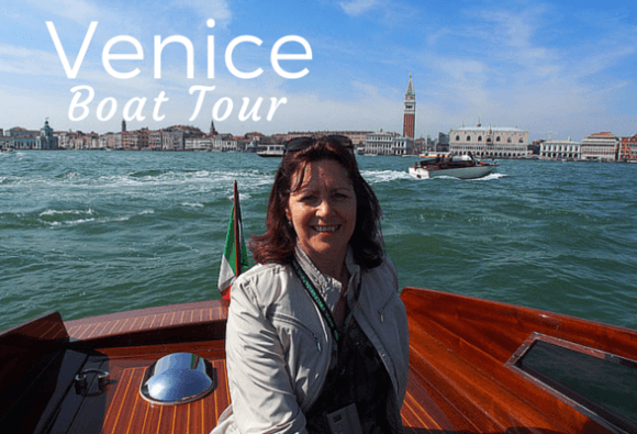 Venice Featured