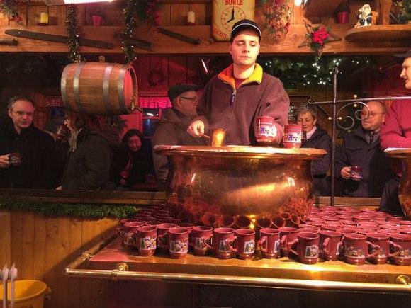 Fuerzangenboule in Heidelberg Photo: Heatheronhertravels.com