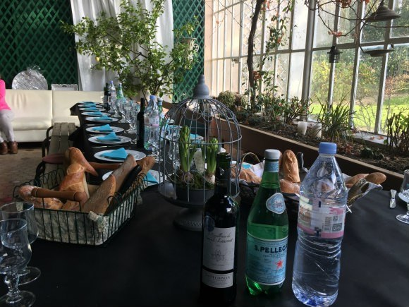 Cookery class and lunch near Le Havre in Normandy Photo: Heatheronhertravels.com