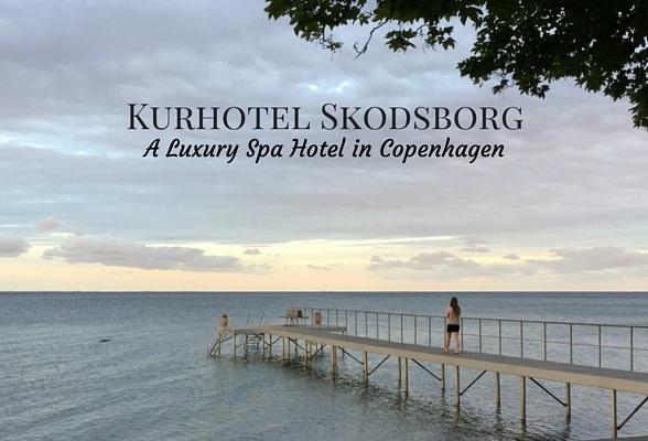Kurhotel Skodsborg in Copenhagen